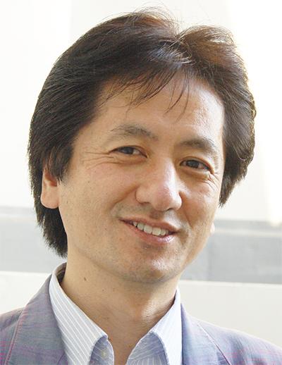 渡邊 康徳さん