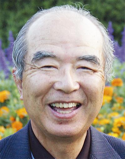 山田 茂雄さん
