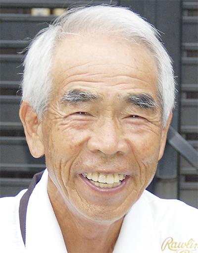 亀田 勝昭さん