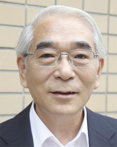 森山 三郎さん
