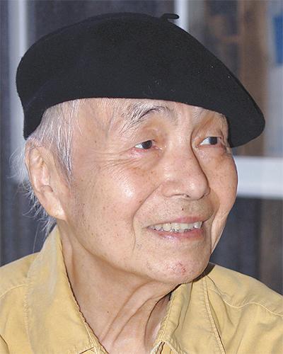 片岡昌(あきら)さん