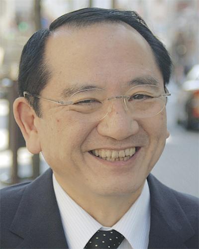 上田 滋さん