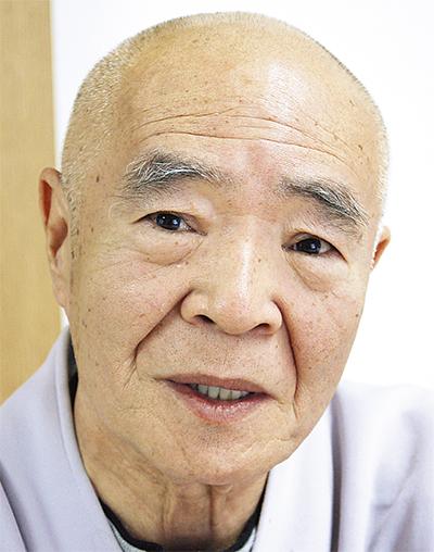 大島龍隠(りゅうおん)さん