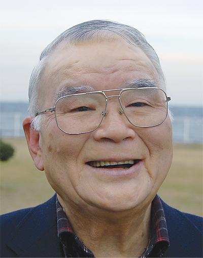川添 用吉さん