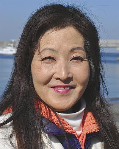 長塚 由美さん