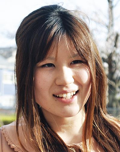 田嶋 優子さん
