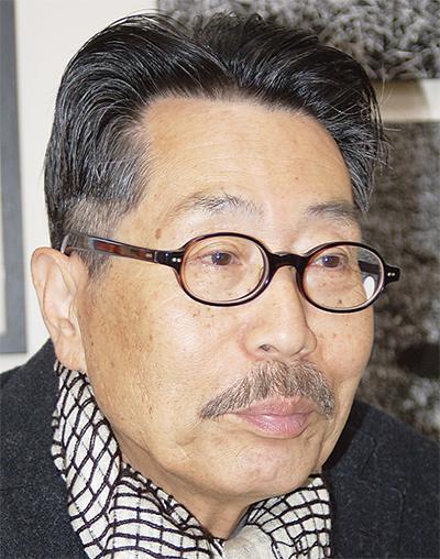 若江 漢字さん