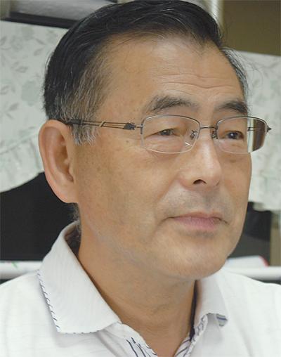 佐々木 義雄さん