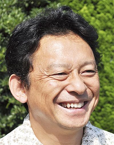 池田 努さん