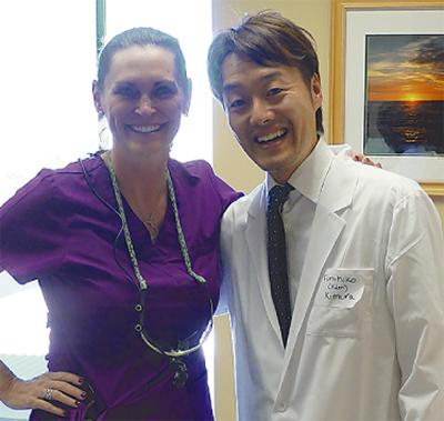 再生療法で天然歯を残す