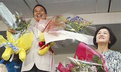 横須賀でも島村氏が圧勝