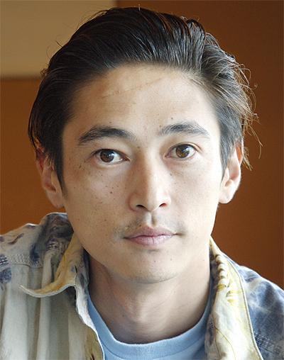 窪塚 洋介さん