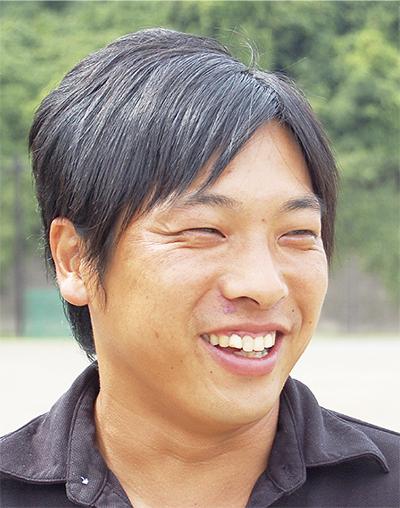 熊谷 健太郎さん