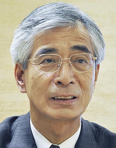 田神 明さん