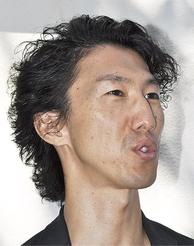 武藤 寛さん