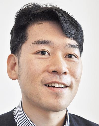 松本 健司さん