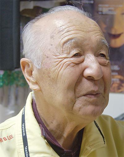 鈴村 健二さん