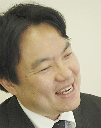 藤野 浩章さん