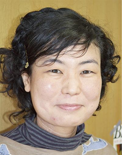 広瀬 美帆さん