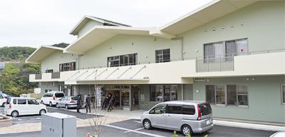 医療型の障害児者施設