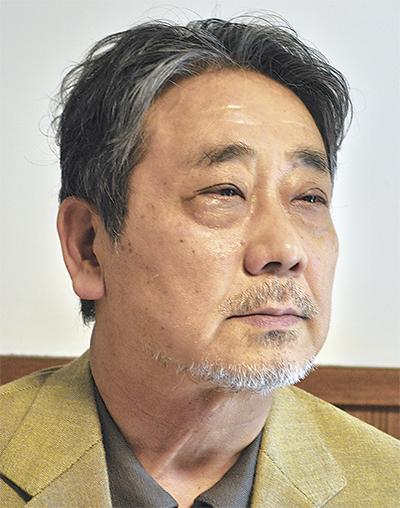 野島 稔さん