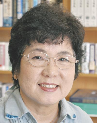 島川 智子さん