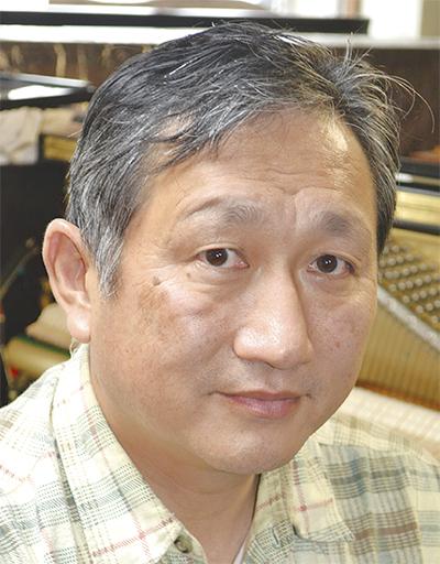 斉藤 雅顕さん