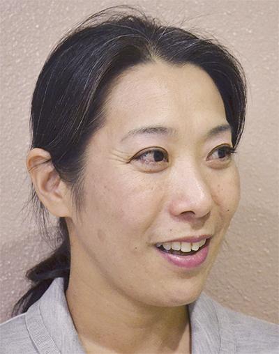 山本 夏江さん