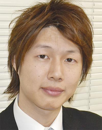 坂倉 純一さん