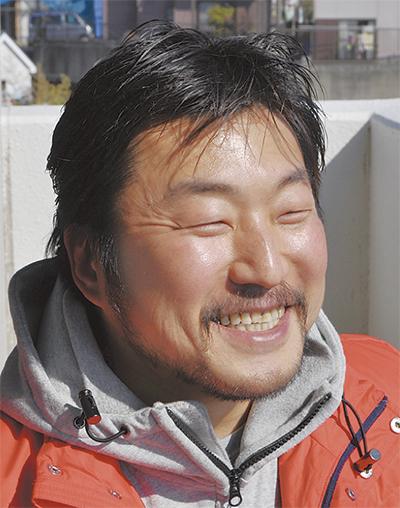 堂城川(どじょうがわ)厚さん