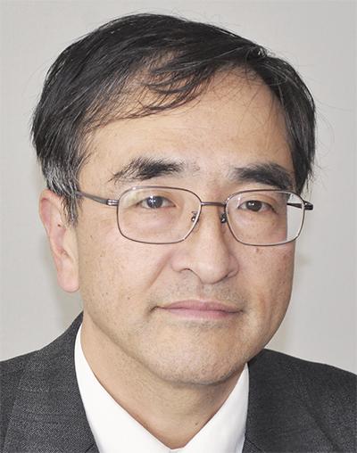 吉田 秀樹さん