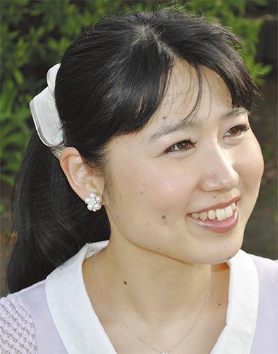 村山 淳子さん