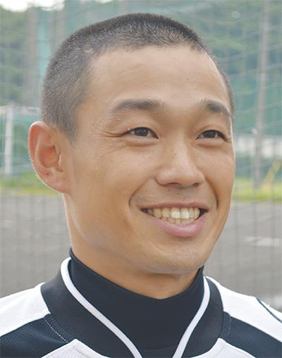 田沼 宏友さん