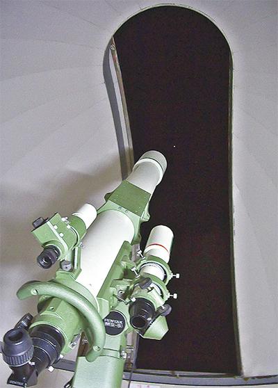 土星の輪もくっきり