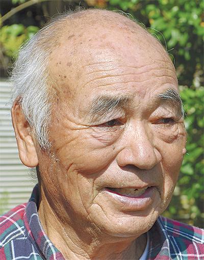 本田 大三郎さん