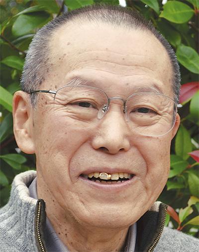 中林 千明さん