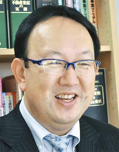 長坂 利広さん
