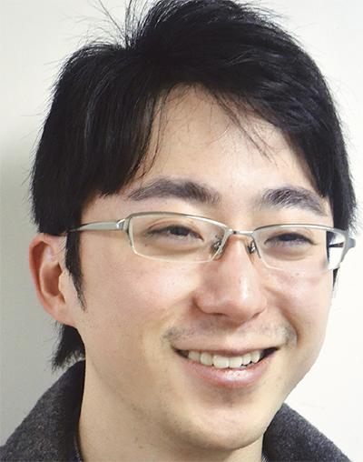 竹田 和広さん