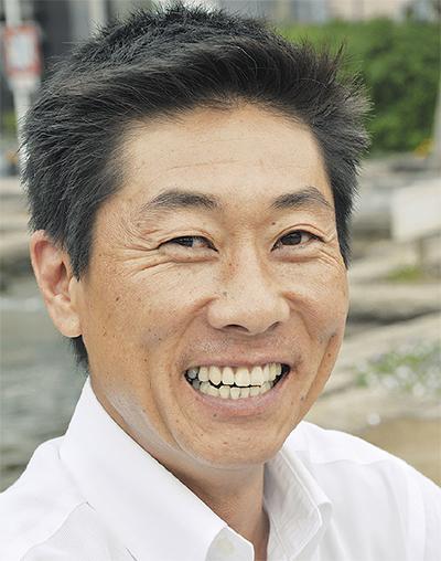 岡本 昌宏さん
