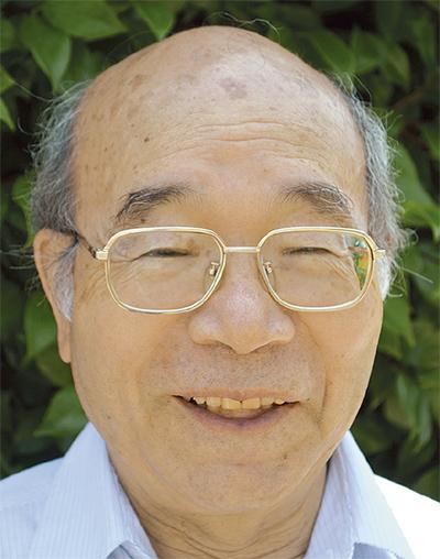 田渕 勝廣さん