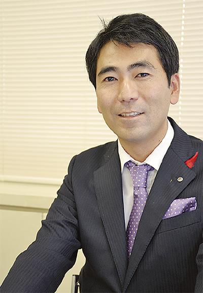 吉田市長 出馬表明で3期目に意欲...