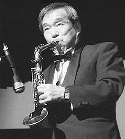 ジャズとアート日米文化の競演