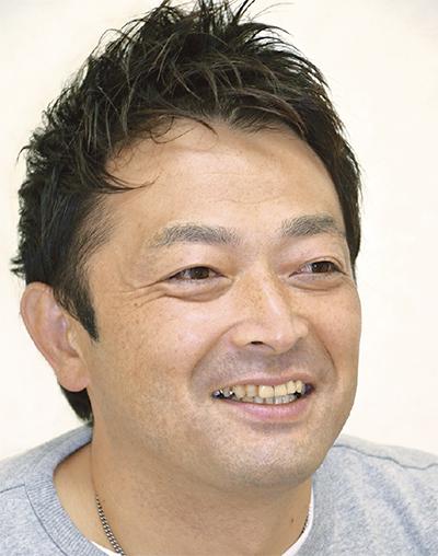 安田 将さん