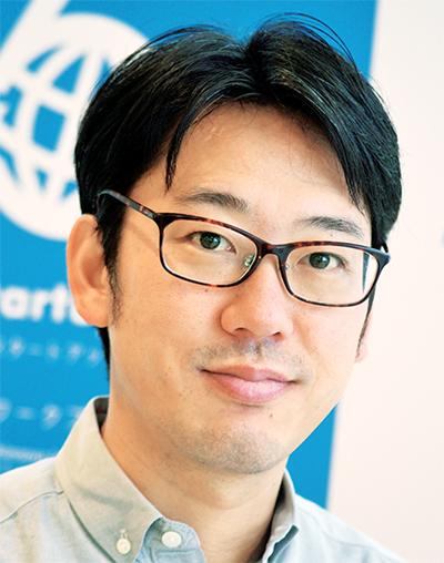 相澤 謙一郎さん