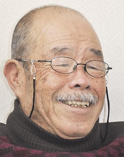 山口 功さん