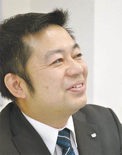 竹永 久志さん
