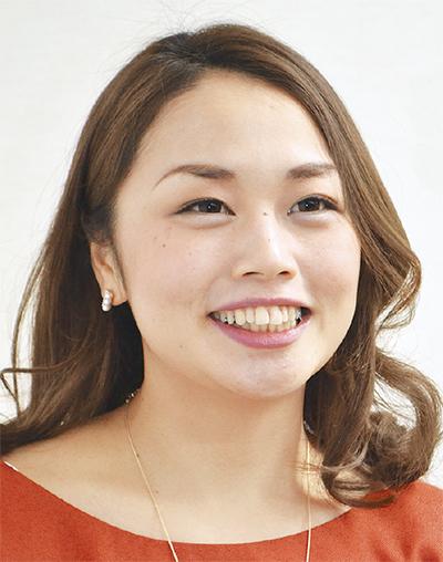山田 望美さん