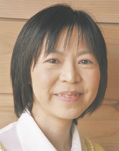 則竹 栄子さん