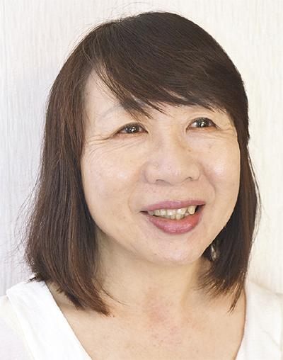 長谷川 ひろみさん