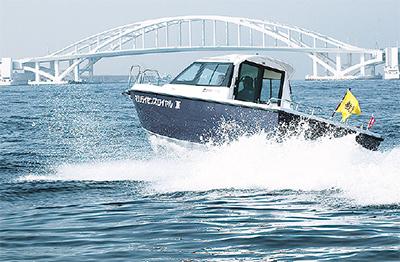 横浜・逗子・葉山で船舶免許が取れる